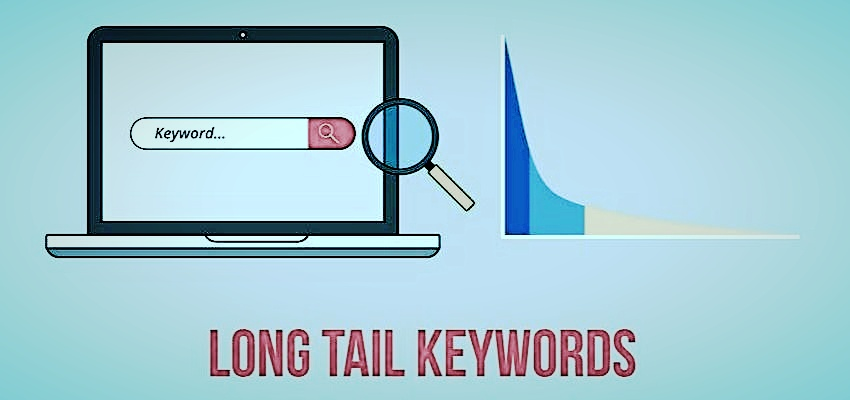 Long-Tail Keywords